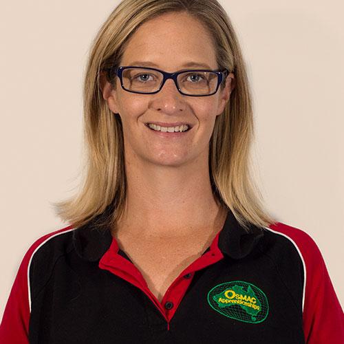 Kirsten Twyford
