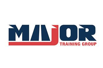 Major Training Group logo