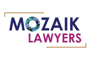 Mozaic Lawyers logo