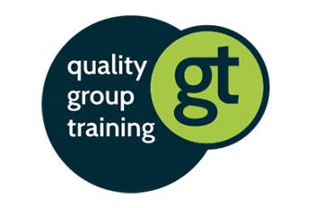 Quality Group Training logo